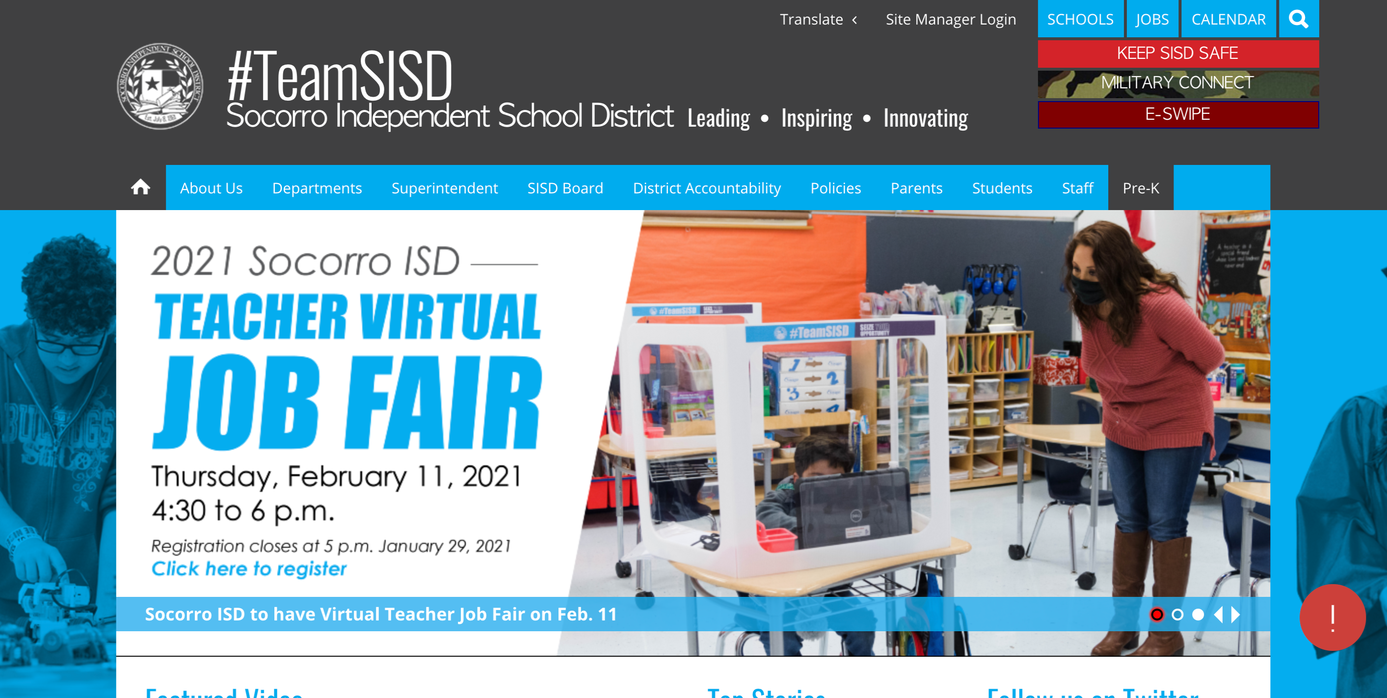 Socorro Independent School District