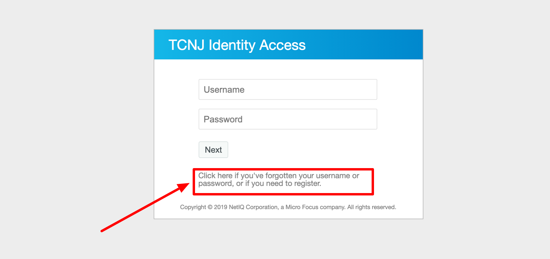 tcnj paws account login